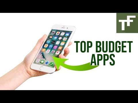 Best Personal Budget Apps - IPhone & Android [2019]