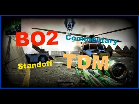 Solar Trux - Carrier TDM Commentary w/Clip