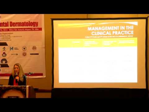 Andrea Kovacikova Curkova | Comenius University | Slovakia | Dermatology 2014 | OMICS International