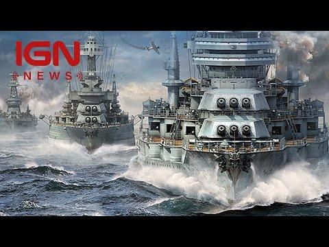 World of Warships - Update 0.6.9