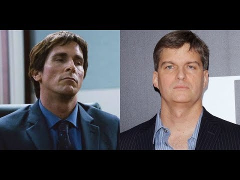 Michael Burry Warns: Stock Market Crash is Confirmed! Tech Bubble and Trade War