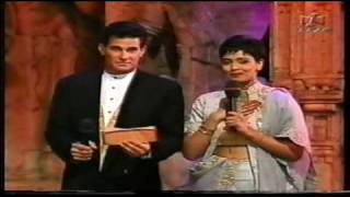 MISS WORLD 1996 Top 5 Announcement