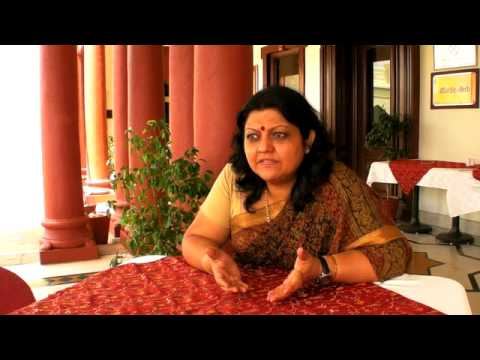 Dr Chandana Chakrabarti - Life with Dignity for Bhopal Survivors