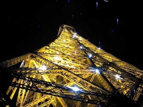 Eiffel Towel in