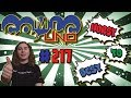 Comic Uno Episode 217 (Doomsday Clock #1, The Amazing Spider-Man Renew Your Vows #13, and More)