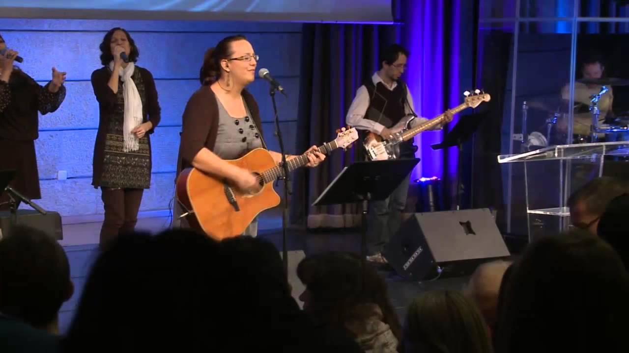 Never Once by King of Kings Community Jerusalem Worship Team