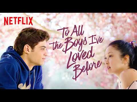 You're Not Good Enough - Blood Orange (To All The Boys I've Loved Before Soundtrack)