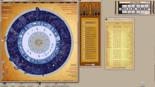 Dendera Zodiac Software Esna Zodiac Software Athribis Zodiac Software Thumbnail