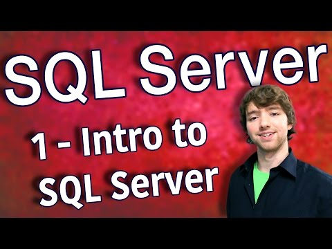 SQL Server 1