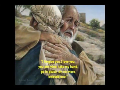 Father, I have sinned ( Prodigal Son) By Fr. Eugene O'Reilly,C.SsR