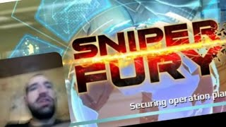 SNIPER FURY Top Shooting FPS | Gameloft | Free Mobile Game | Android / Ios Gameplay Youtube YT Video