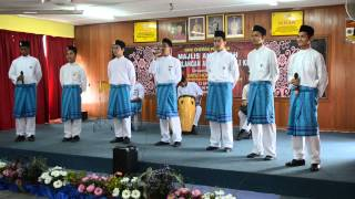 Wahai Purnama (Ya Badrotim) - Assoutussyabab