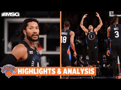 Knicks vs. Hawks: One simple adjustment New York can make to ...