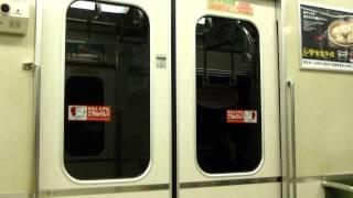 【フルHD】北神急行電鉄北神線 新神戸(S02)→谷上(S01)