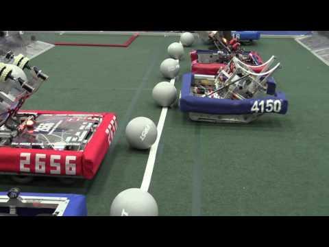 Mahoning Valley Robotics Challenge 2016