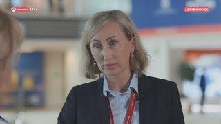 Поддержка малого бизнеса на Камчатке: Интервью с Оксаной Герасимовой