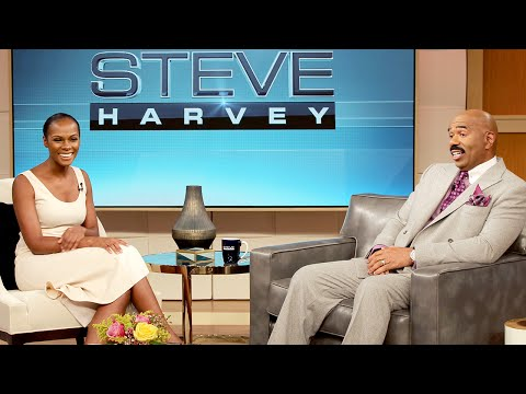 Ask Steve: Is Tika Sumpter Married?