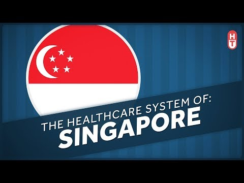 Healthcare in Singapore