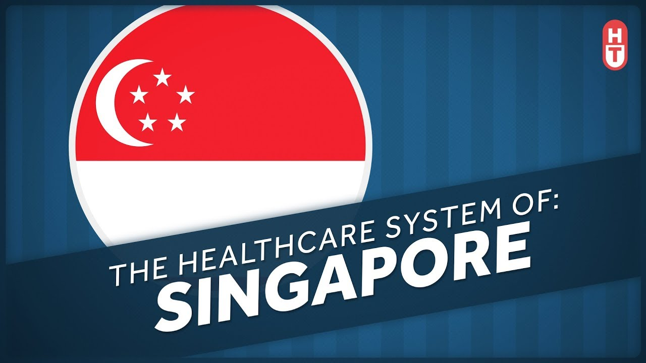 Image result for singapore's healthcare