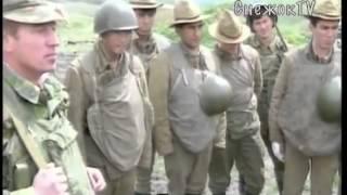 'Приграничье' О войне между Азербайджаном и Арменией