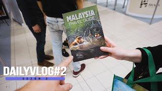 World Travel Show- DailyVlog#2(sezon2)