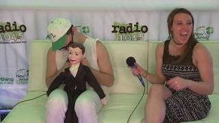 Video Jack Antonoff Spills Secrets With Puppet download MP3, 3GP, MP4, WEBM, AVI, FLV Juni 2017