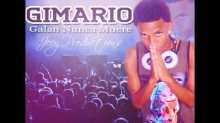 Gimario - Galan Nunca Muere (Jeey Productions)
