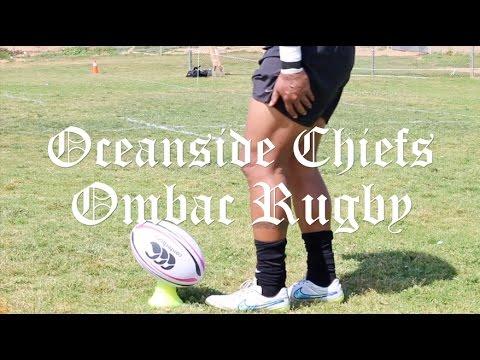 Oceanside Chiefs vs Ombac 3/25/17