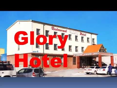 Glory Hotel | Travel Mongolia Tour Guide
