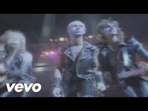 Judas Priest  Youve Got Another Thing Coming