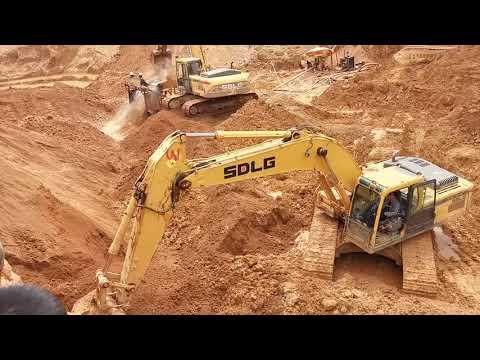 Sierra Leone kono gold mining 01