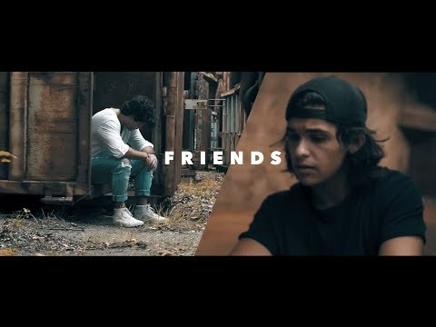 Justin Bieber & BloodPop® - Friends (Tyler & Ryan Cover)