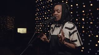 Jamila Woods - Blk Girl Soldier