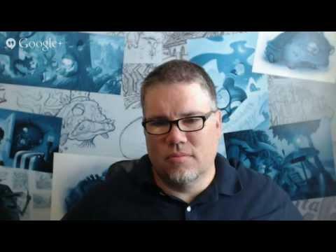 #2 Denis Zilber - Art Director Changes - Will Terry Interview