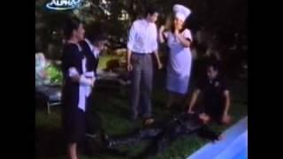 maria la del barrio episode 9 part 1/3 in greek