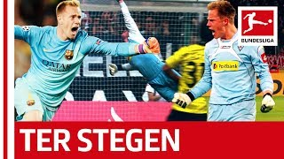 Marc-Andre ter Stegen - Made In Bundesliga