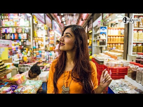 Crawford Market Tour - Mumbai's Biggest Wholesale Market  | Curly Tales