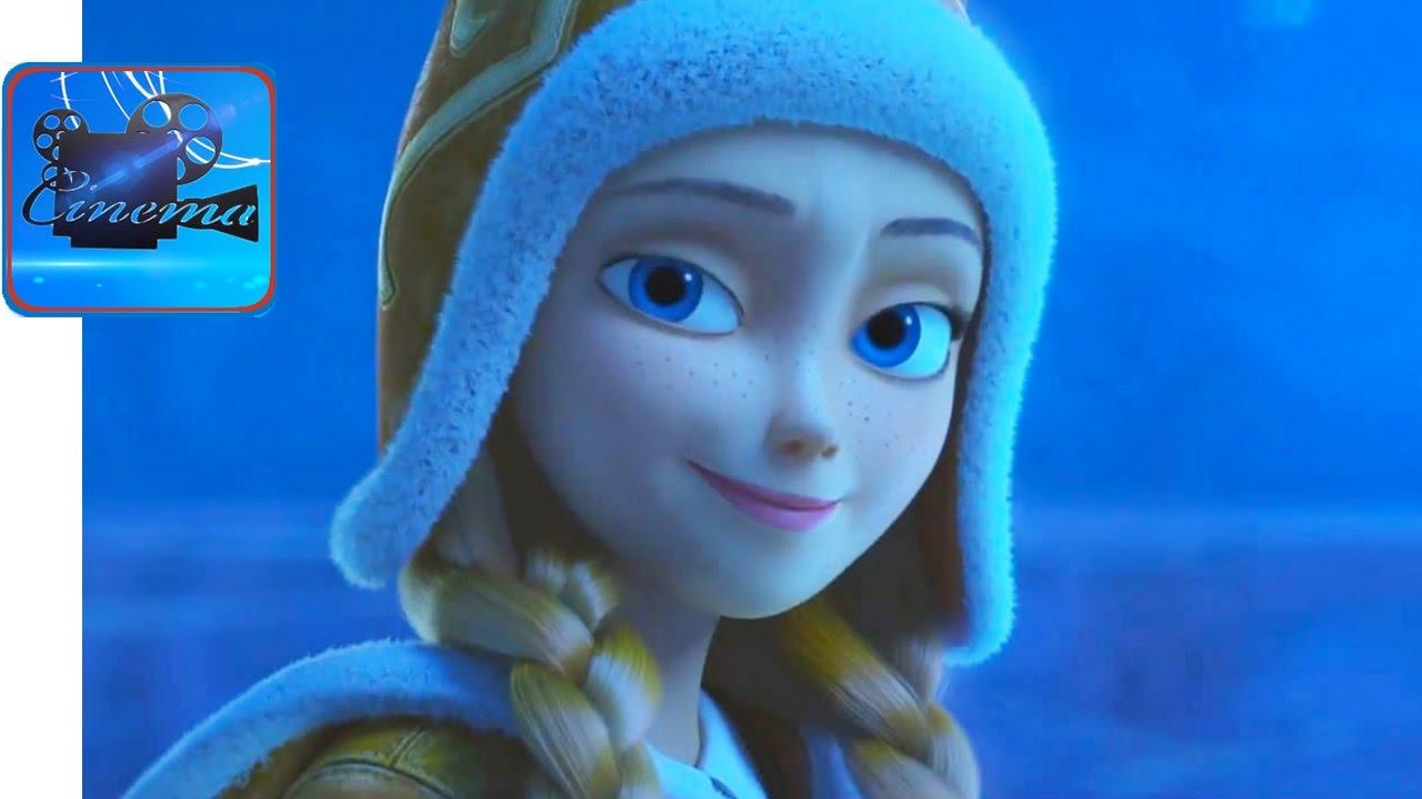 освещения песни из мультфильма снежная королева 3 пост находится