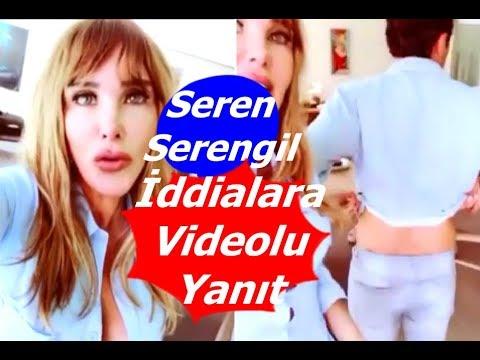 Seren Serengil Ile Yaşar İpek İkinci Balayında Ve İddialara Videolu Yanıt - Magazin Haberleri