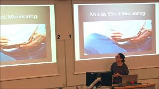 2017 intelligent sensing summer school mobile for human behaviour monitoring and health: challenges applications cecilia mascolo, universi...