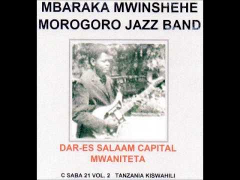 Mbaraka Mwinshehe - Morogoro
