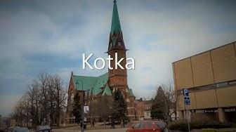 Kotka. Finland