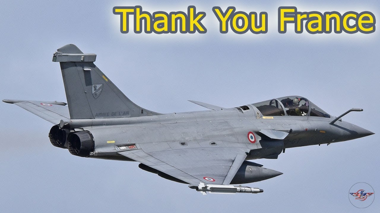 Download Croatia Selects the Rafale Fighter Jet   France Highlights European Sovereignty as Key