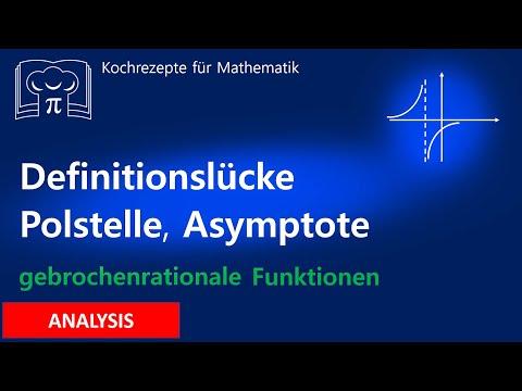 Funktionsgleichung erkennen anhand vom Graphen, Mathehilfe online | Mathe by Daniel Jung from YouTube · Duration:  4 minutes 2 seconds
