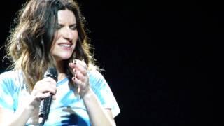 Laura Pausini Non Ho Mai Smesso - 22-01-12 - Tour Brazil/SP FINAL