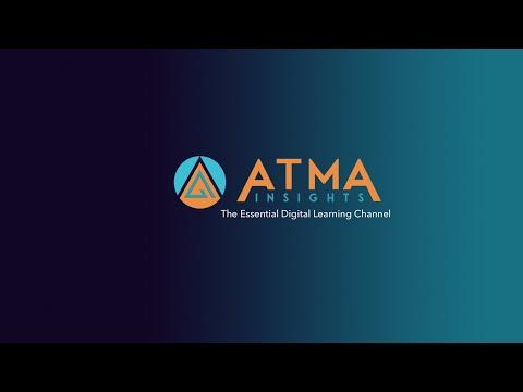 Atma Global Honored as Bronze Stevie Award Winner in 2021...