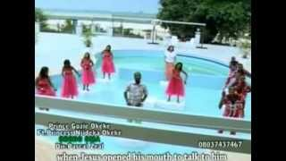 Prince Gozie Okeke & Princess Njideka Okeke performs Great Anointing Praise vol 2 Pt. 1
