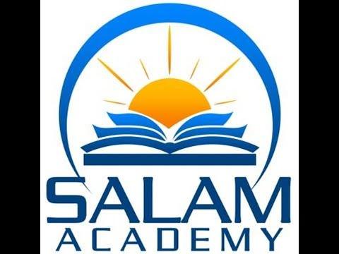 Salam Academy Graduation 2016- Keynote speaker-Abdullah Shah