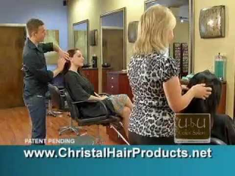 Hairdressing Cape Commercial