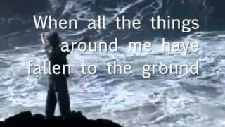 All I Want Is You by Planetshakers with lyrics
